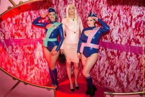 LFW/ZDR Dollhouse 2019: People