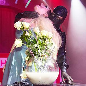 LFW/ZDR Dollhouse Ball 2019 Shows: 03 Folie À Deux by Tony Mitchell