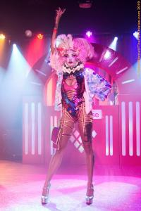 LFW/ZDR Dollhouse 2019: Shows