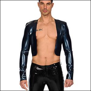 Libidex Men's Fashion 02: Coats & Waistcoats