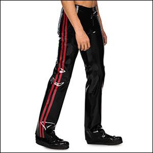 Libidex Men's Fashion 03: Jeans, Trousers, Leggings & Chaps