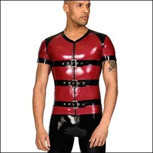 Libidex Men's Fashion 06: Tops & T-Shirts