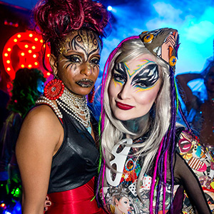 MarcusT Photography Gallery 2: Club People 2010-2014