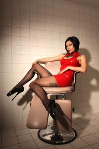 Monique Charriere by Michael Kivits(Me-Chiel)