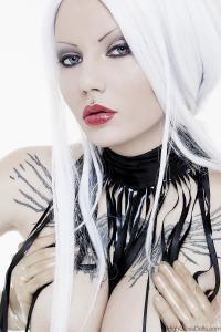 Monique Charriere by Katja Ehrhardt(High Gloss Dolls)