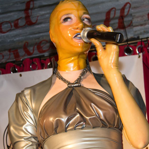 Rubber Cult May 2015: Shows