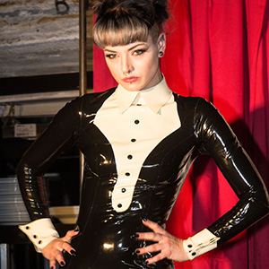 Rubber Cult Sep 2015: Libidex Catwalk