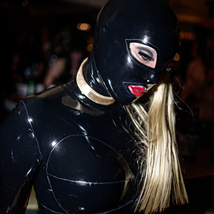 Rubber Cult February 2017: People Gallery 1