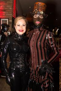 Rubber Cult LFW Ball: People – New!
