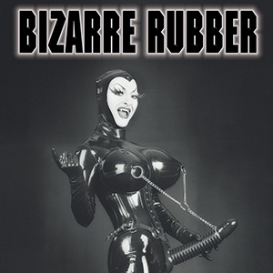 DeMask Bizarre Rubber catalogue selection