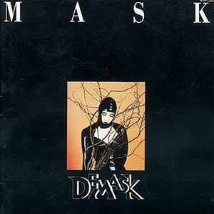 DeMask Mask Collection catalogue selection