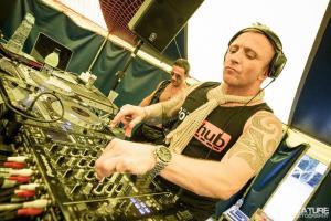 ZDR Fairytale: DJs