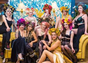 ZDR Fairytale: More Shows
